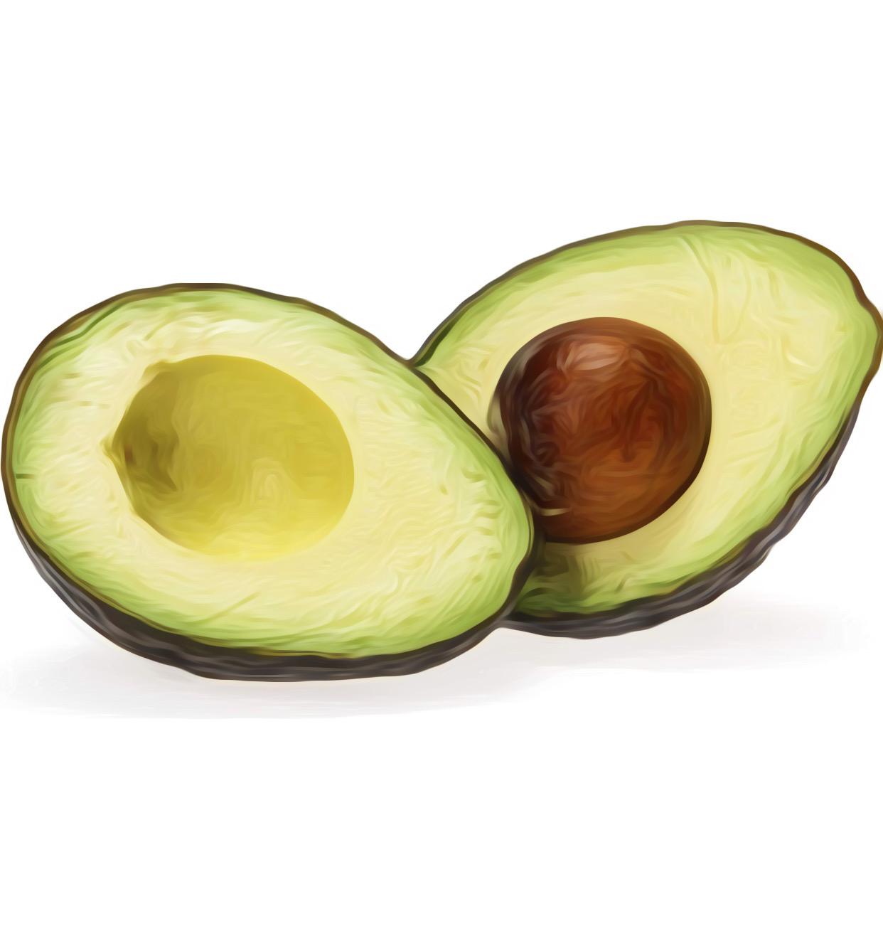 Avocado - The nutritious fatty fruit!